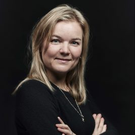 Katja Vesselbo Døssing